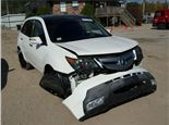 Acura MDX 2007-2013, разборочный номер 14621 #2