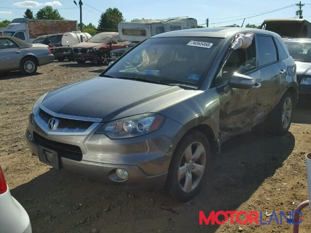 Acura RDX 2006-2011, разборочный номер 14625 #1