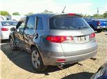 Acura RDX 2006-2011, разборочный номер 14625 #3