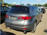Acura RDX 2006-2011, разборочный номер 14625 #4