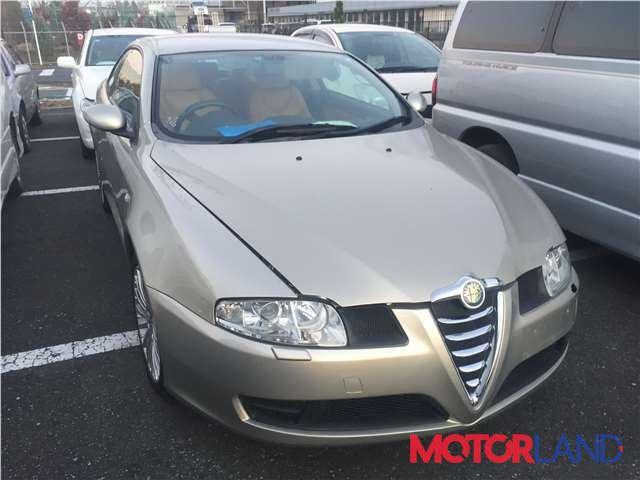 Alfa Romeo GT, разборочный номер J870 #1