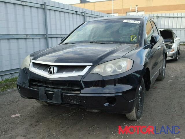 Acura RDX 2006-2011, разборочный номер K3 #1