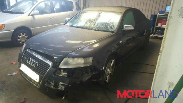 Audi A6 (C6) 2005-2011, разборочный номер T5040 #1