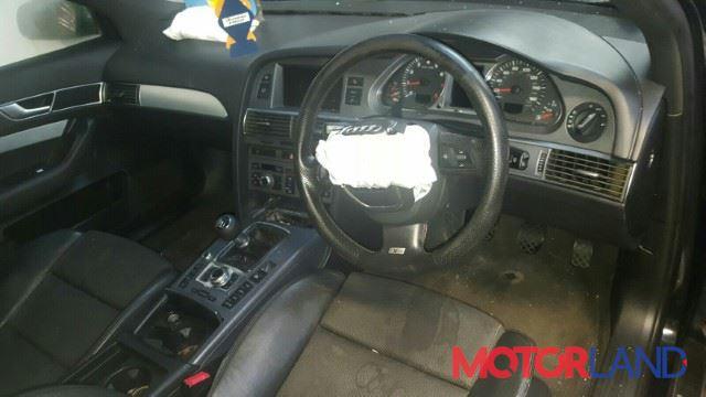 Audi A6 (C6) 2005-2011, разборочный номер T5040 #5
