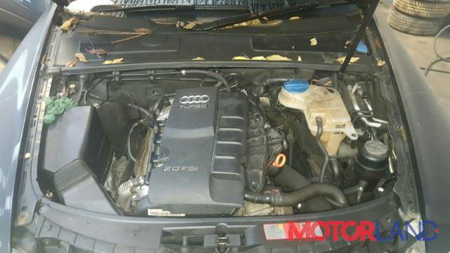 Audi A6 (C6) 2005-2011, разборочный номер T5040 #6