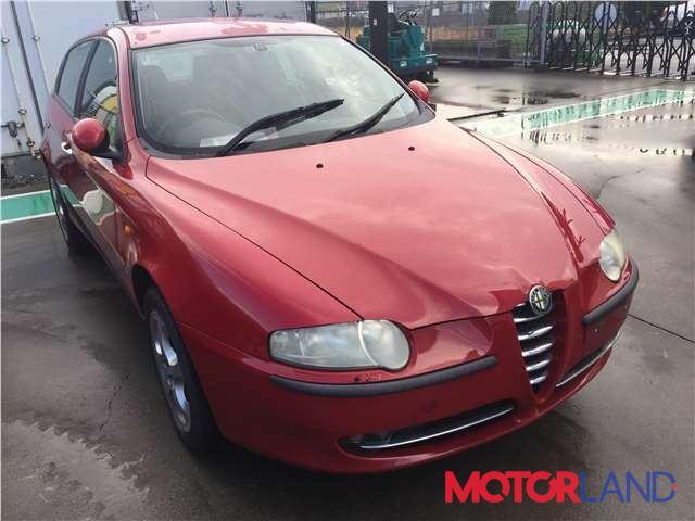 Alfa Romeo 147 2000-2004, разборочный номер J842 #1