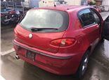 Alfa Romeo 147 2000-2004, разборочный номер J842 #2