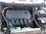 Pontiac Vibe 1 2002-2008, разборочный номер K106 #6