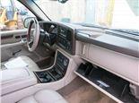 Cadillac Escalade 2 2000-2006, разборочный номер 14710 #5