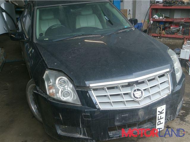 Cadillac BLS 2006-2009, разборочный номер T5490 #1