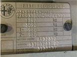 Alfa Romeo 147 2000-2004, разборочный номер J1440 #2