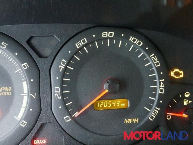 Cadillac SRX 2004-2009, разборочный номер 14766 #1