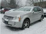 Cadillac SRX 2004-2009, разборочный номер 14766 #2