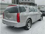 Cadillac SRX 2004-2009, разборочный номер 14766 #3