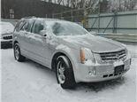 Cadillac SRX 2004-2009, разборочный номер 14766 #4