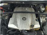 Cadillac SRX 2004-2009, разборочный номер 14766 #5