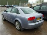 Audi A4 (B7) 2005-2007 1.9 литра Дизель TDI, разборочный номер T5828 #3