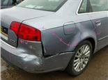 Audi A4 (B7) 2005-2007 1.9 литра Дизель TDI, разборочный номер T5828 #4