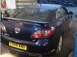 Mazda 6 (GH) 2007-2012, разборочный номер T5519 #3