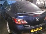 Mazda 6 (GH) 2007-2012, разборочный номер T5519 #4