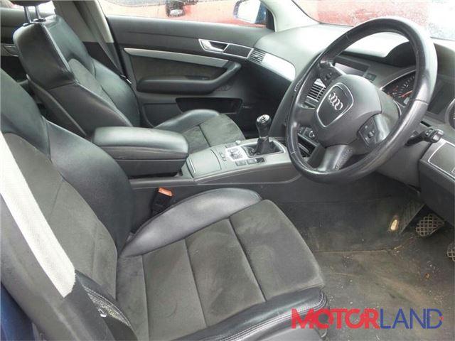 Audi A6 (C6) 2005-2011, разборочный номер T5709 #5
