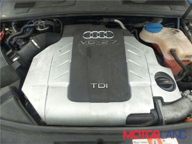 Audi A6 (C6) 2005-2011, разборочный номер T5709 #6