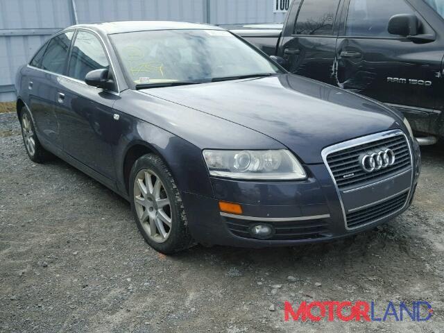 Audi A6 (C6) 2005-2011, разборочный номер K117 #2
