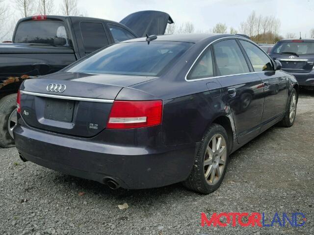 Audi A6 (C6) 2005-2011, разборочный номер K117 #3