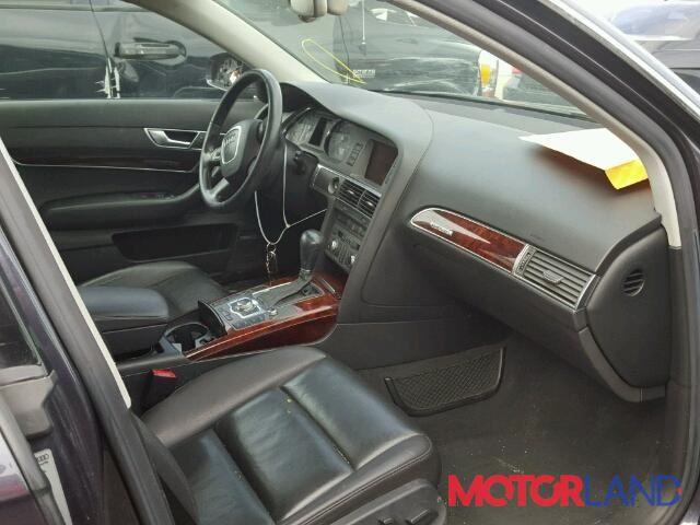 Audi A6 (C6) 2005-2011, разборочный номер K117 #5