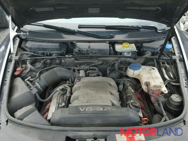 Audi A6 (C6) 2005-2011, разборочный номер K117 #6