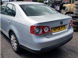 Volkswagen Jetta 5 2004-2010, разборочный номер 97143 #3