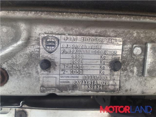 Lancia Lybra, разборочный номер 66894 #1