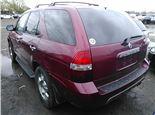Acura MDX 2001-2006, разборочный номер K138 #3