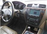 Acura MDX 2001-2006, разборочный номер K138 #5