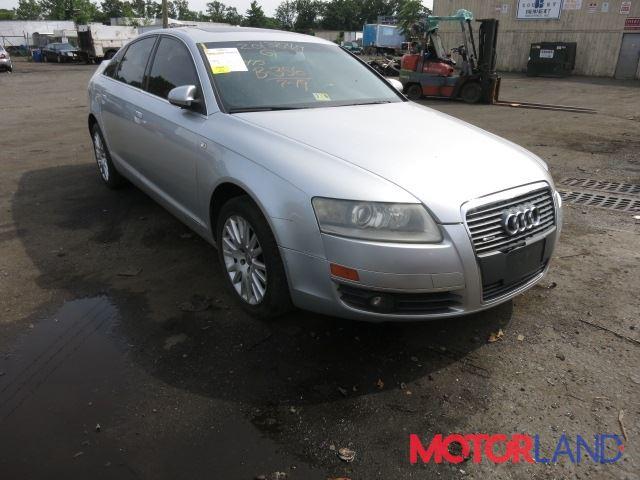 Audi A6 (C6) 2005-2011, разборочный номер 14819 #2