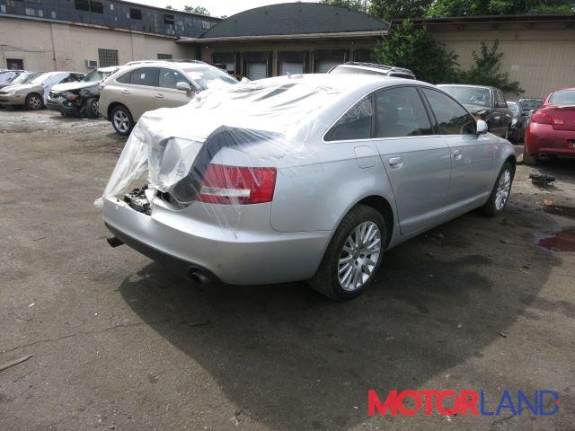 Audi A6 (C6) 2005-2011, разборочный номер 14819 #3