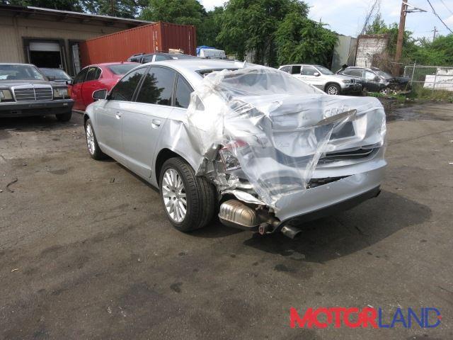Audi A6 (C6) 2005-2011, разборочный номер 14819 #4