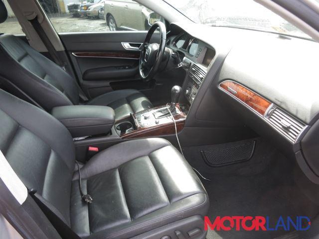 Audi A6 (C6) 2005-2011, разборочный номер 14819 #5