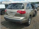 Acura MDX 2007-2013, разборочный номер 14827 #4
