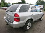 Acura MDX 2001-2006, разборочный номер 14828 #3