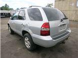 Acura MDX 2001-2006, разборочный номер 14828 #4