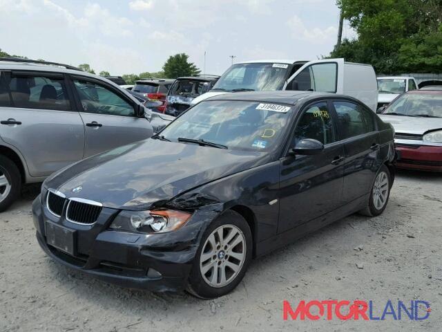 BMW 3 E90 2005-2012, разборочный номер 14839 #1