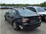 BMW 3 E90 2005-2012, разборочный номер 14839 #3