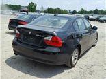 BMW 3 E90 2005-2012, разборочный номер 14839 #4