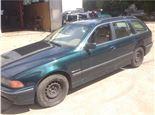 BMW 5 E39 1995-2003, разборочный номер V1598 #2