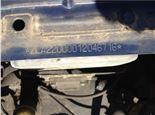 Lancia Zetta, разборочный номер V1603 #5