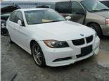 BMW 3 E90 2005-2012, разборочный номер K191 #2