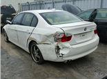 BMW 3 E90 2005-2012, разборочный номер K191 #3