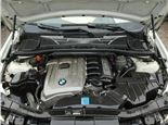BMW 3 E90 2005-2012, разборочный номер K191 #6