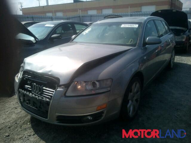 Audi A6 (C6) 2005-2011, разборочный номер K171 #1
